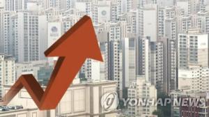 한국 2분기 집값 상승률, 주요 55개국중 31위